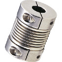 Flexible Couplings - Bellows Type