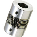 Flexible Couplings - Bellows Type (High Precision Welding)