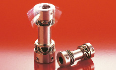 MWBS_CFlexible Couplings - Bellows Type (High Precision Welding)