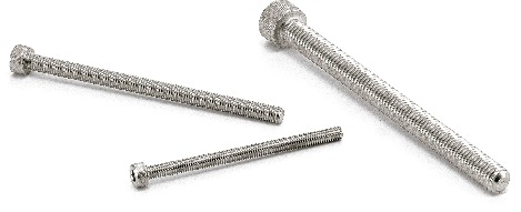 SNSS-FTHex Socket Head Cap Screws - Full Thread