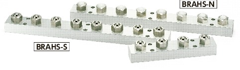 BRAHS-SBall Roller Units - Press Fit Type