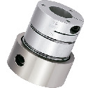 Flexible Couplings - The Vibration-Absorption Capable Disk Type