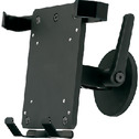 Tablet PC Holders - Single Axis Type - Clamp Lever Retention - Magnet Mounting
