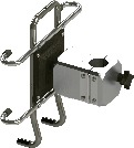 DTK-PBTablet PC Mounting System - 360°rotation Type - Bolt Retention