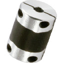 Flexible Couplings - High-gain Rubber Type - Long Type