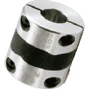 Flexible Couplings - High-gain Rubber Type - Short Type