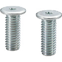 Hexalobular Socket Head Cap Screw with Extra Low Head (Inch Thread)