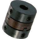 Flexible Couplings - Oldham Type - Set Screw Type