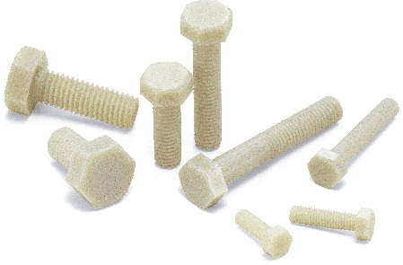 SPA-HPlastic Screw - Hex Head Screws - RENY