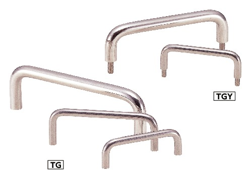TGStainless Steel Pull