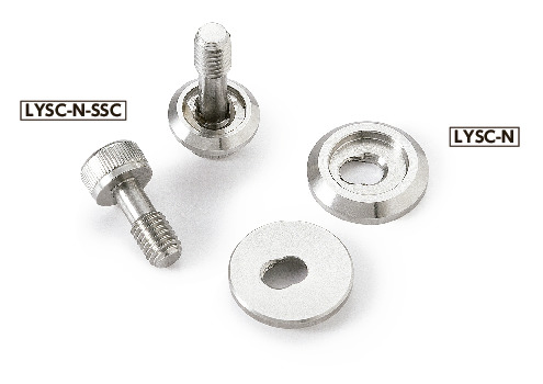 LYSC-N-SSCCaptive Washer for Pull (with Captive Screw)
