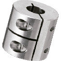 Rigid Couplings - Clamping Type