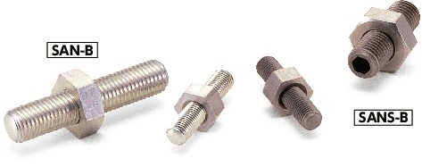 SAN-BStopper Screw