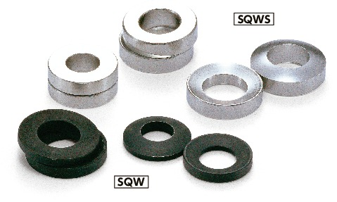 SQWSSpherical Washers