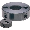 Set Collar - with Installation Hole - Set Screw Type