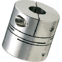 Flexible Couplings - Slit Type - Clamping Type