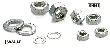 SHNJHex Socket Head Cap Screws - SUS310S