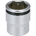 Hexagon Socket (with Screw Holding Function)