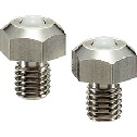 Ball Rollers - Hex Head Screw Type