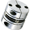 Flexible Couplings - Single-Disk Type