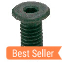 Socket Head Cap Screws with Special Low Profile