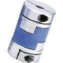 Flexible Couplings - Oldham Type - Set Screw Type / Clamping Type