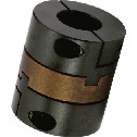 Flexible Couplings - Oldham Type - Clamping Type