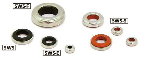 SWS-ESeal washer