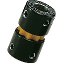Flexible Couplings - Serration - Type