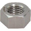 Duplex Stainless Steel Hexagon Nuts
