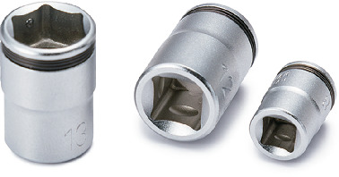 SKCK-6.35Hexagon Socket (with Screw Holding Function)