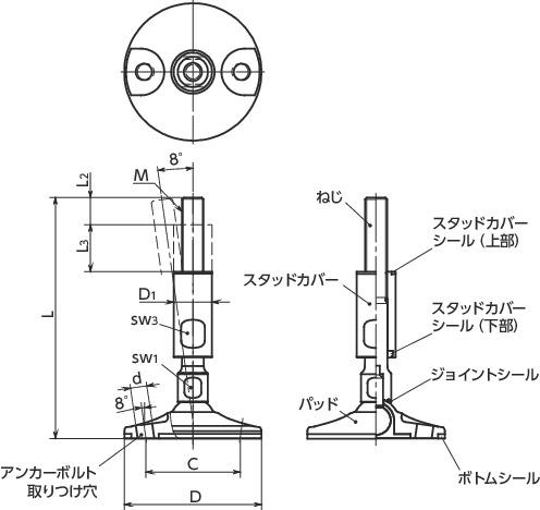 M16 Schematic