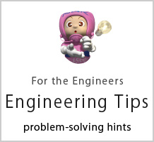 Engineering Tips