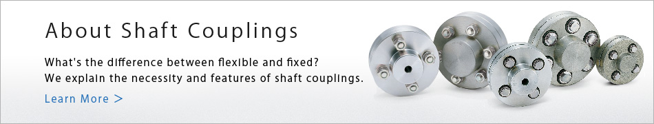 about shaft couplings