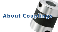About Couplings