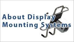 Mounting Systems for Display