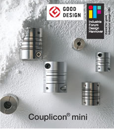 Couplicon® mini MST