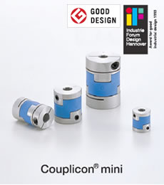 Couplicon® mini MOL